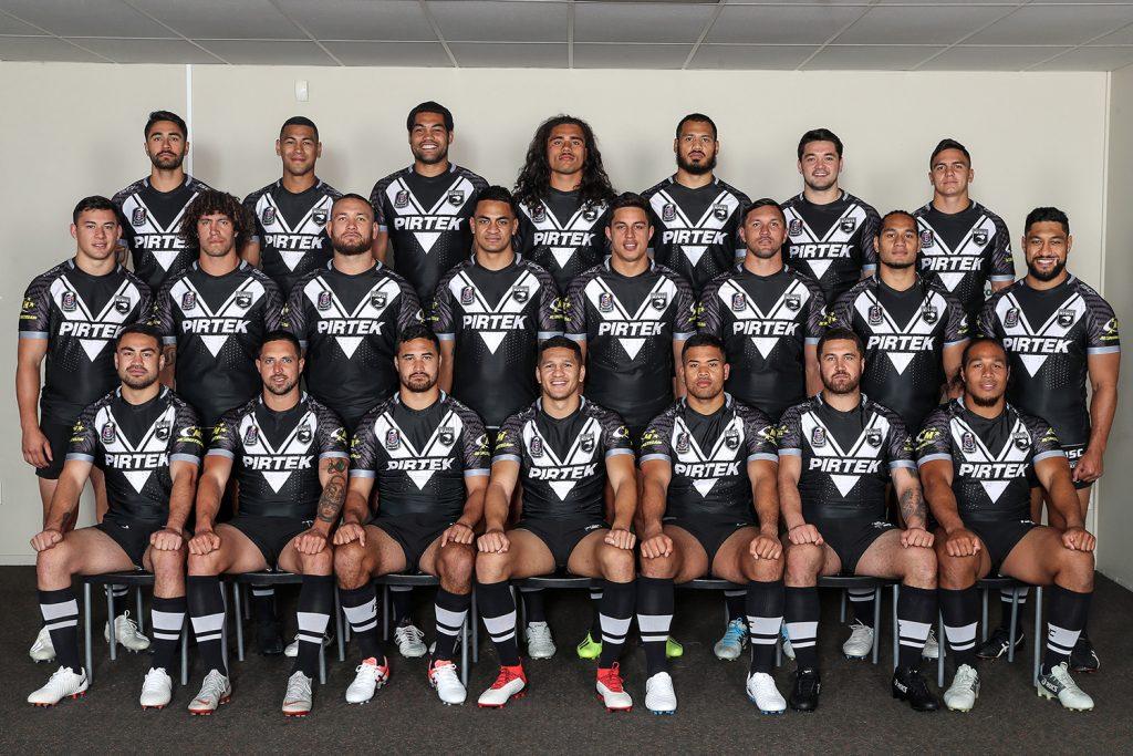 Kiwis Rugby League Team