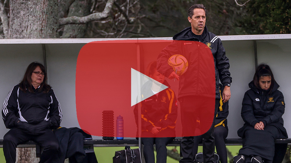 VIDEO | NRFL Highlights Auckland United v Glenfield Rovers